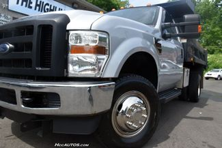 2009 Ford Super Duty F-350 DRW XL Waterbury, Connecticut 10