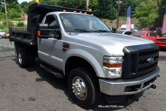 2009 Ford Super Duty F-350 DRW XL Waterbury, Connecticut 8