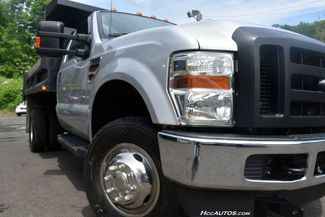 2009 Ford Super Duty F-350 DRW XL Waterbury, Connecticut 15