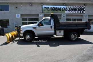 2009 Ford Super Duty F-350 DRW XL Waterbury, Connecticut 3