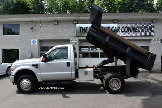 2009 Ford Super Duty F-350 DRW XL Waterbury, Connecticut 4