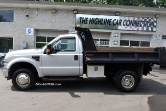 2009 Ford Super Duty F-350 DRW XL Waterbury, Connecticut 7