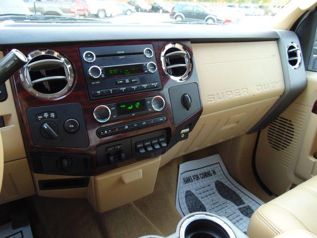 2009 Ford Super Duty F-350 SRW Lariat Crew Alexandria, Minnesota 9