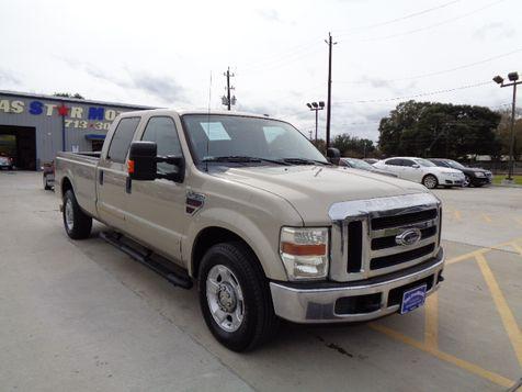2009 Ford Super Duty F-350 SRW XL in Houston