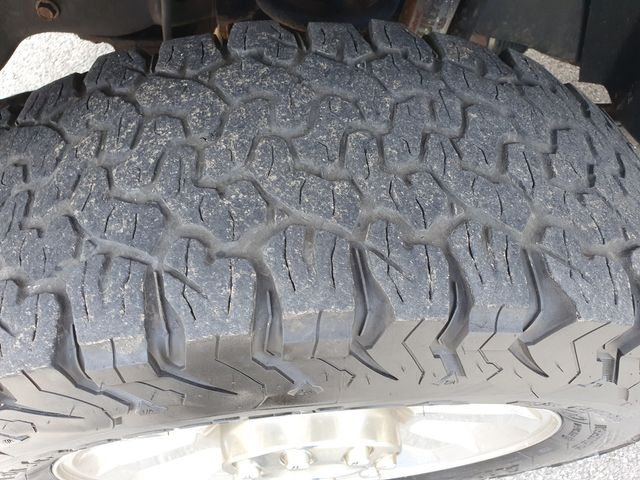 """2009 Ford Super Duty F-350 SRW Lariat 6.4L V8 TDSL 4X4 Leather/Heated Seats/20"""" in Louisville, TN 37777"""