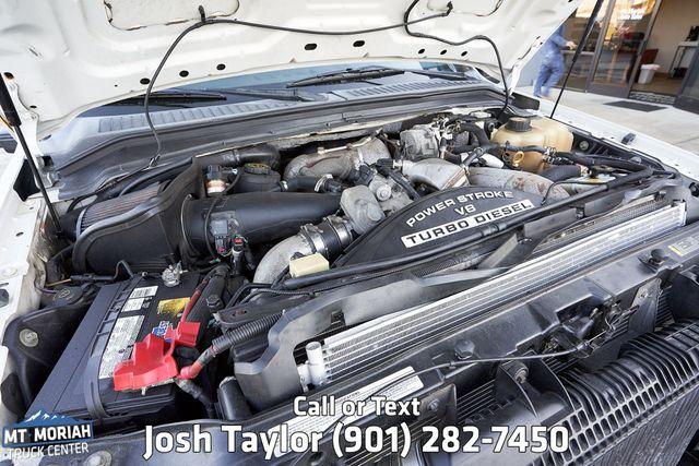 2009 Ford Super Duty F-350 SRW Lariat in Memphis, Tennessee 38115