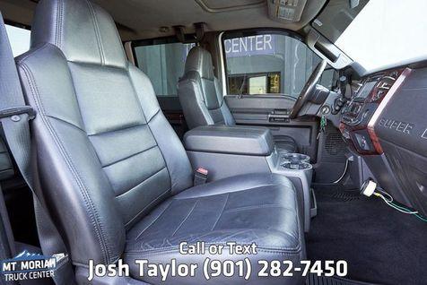 2009 Ford Super Duty F-350 SRW Lariat | Memphis, TN | Mt Moriah Truck Center in Memphis, TN