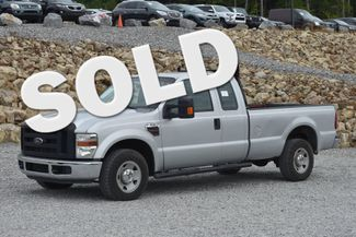 2009 Ford Super Duty F-350 SRW XL Naugatuck, Connecticut