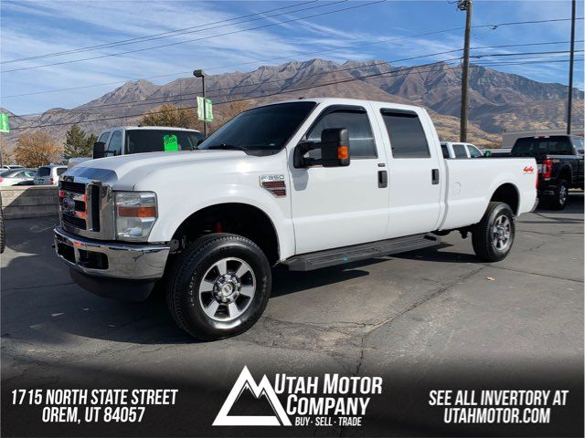 2009 Ford Super Duty F-350 SRW XLT in , Utah 84057