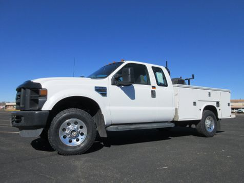 2009 Ford Super Duty F-350 SRW XL 4WD Utility in , Colorado
