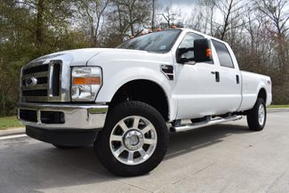 2009 Ford Super Duty F-350 SRW Lariat in Walker, LA 70785