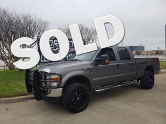 2009 Ford Super Duty F-350 SRW XLT 6.4L Diesel 4x4, Step Rails, Black Alloys 136k | Dallas, Texas | Corvette Warehouse  in Dallas Texas