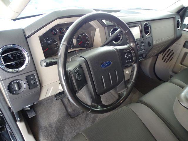 2009 Ford Super Duty F-450 DRW XLT Corpus Christi, Texas 21