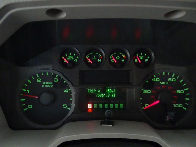 2009 Ford Super Duty F-450 DRW XLT Corpus Christi, Texas 45