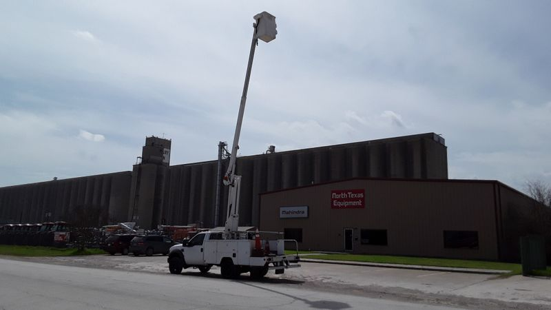 2009 Ford Super Duty F-450 DRW XL  city TX  North Texas Equipment  in Fort Worth, TX