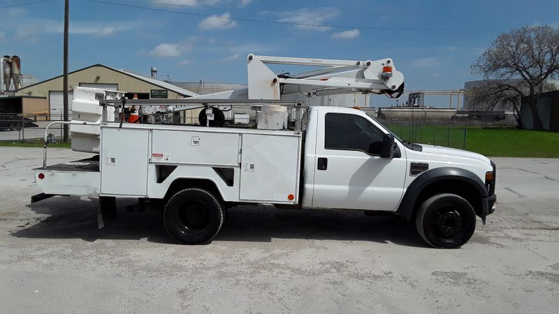 2009 Ford Super Duty F-450 DRW XL  city TX  North Texas Equipment  in Fort Worth, TX