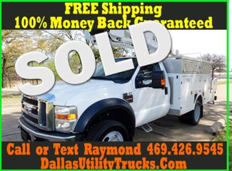 2009 Ford Super Duty F-550, 43ft.Bucket / Boom Truck XLT Irving, Texas