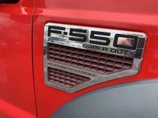2009 Ford Super Duty F-550 DRW  XL  Dump Body  city MA  Baron Auto Sales  in West Springfield, MA