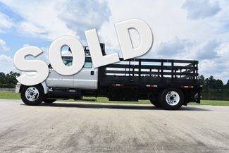 2009 Ford Super Duty F-650 Straight Frame XLT Walker, Louisiana