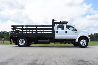 2009 Ford Super Duty F-650 Straight Frame XLT Walker, Louisiana 9