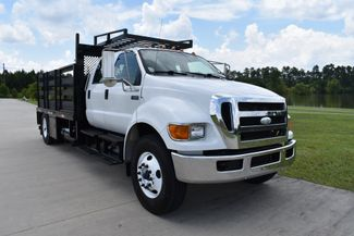 2009 Ford Super Duty F-650 Straight Frame XLT Walker, Louisiana 10