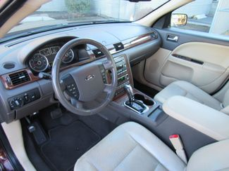 2009 Ford Taurus SEL Bend, Oregon 4