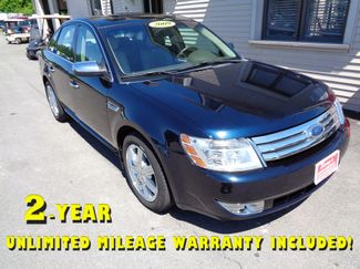 2009 Ford Taurus Limited in Brockport NY, 14420