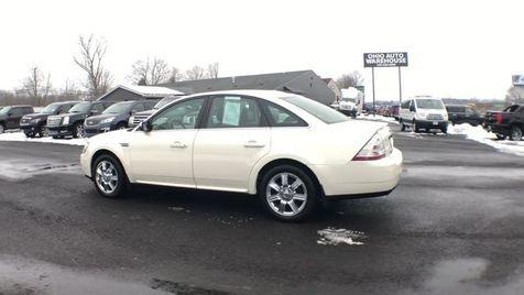 2009 Ford Taurus Limited   Canton, Ohio   Ohio Auto Warehouse LLC in Canton, Ohio