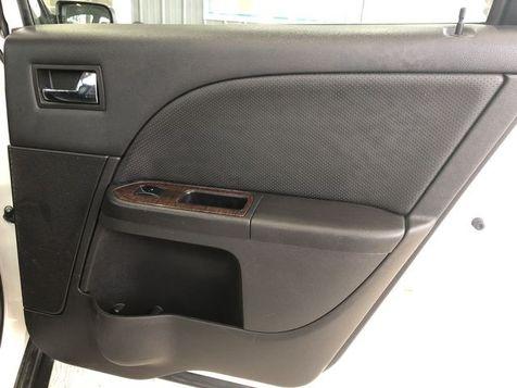 2009 Ford Taurus Limited AWD V6 Sunroof Clean Carfax We Finance   Canton, Ohio   Ohio Auto Warehouse LLC in Canton, Ohio