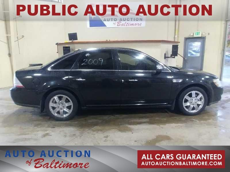 2009 Ford Taurus Limited | JOPPA, MD | Auto Auction of Baltimore  in JOPPA MD