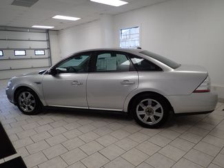 2009 Ford Taurus Limited Lincoln, Nebraska 1