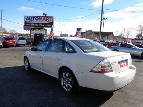 2009 Ford Taurus Limited | Nashville, Tennessee | Auto Mart Used Cars Inc. in Nashville, Tennessee
