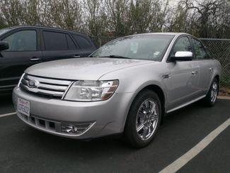 2009 Ford Taurus Limited | San Luis Obispo, CA | Auto Park Sales & Service in San Luis Obispo CA