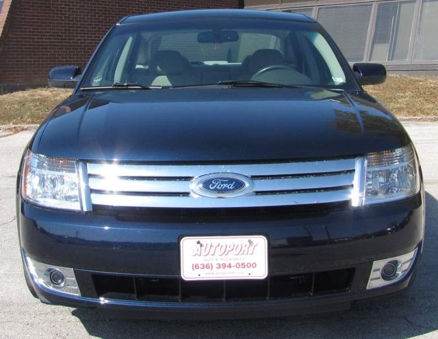 2009 Ford Taurus SE St. Louis, Missouri 1