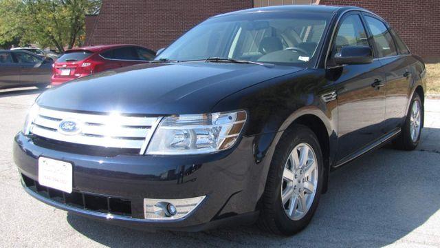 2009 Ford Taurus SE St. Louis, Missouri 2