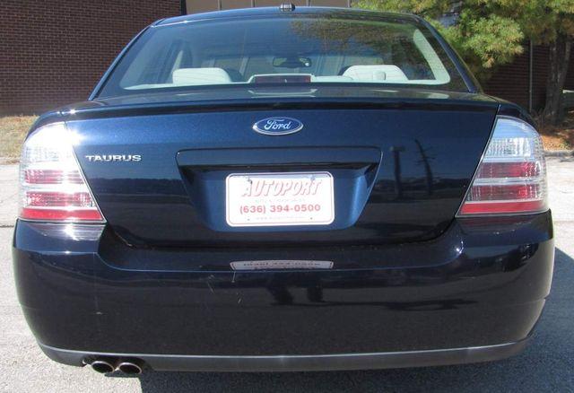 2009 Ford Taurus SE St. Louis, Missouri 5