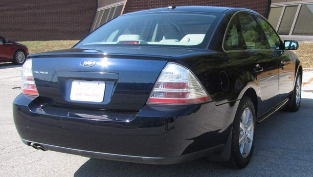 2009 Ford Taurus SE St. Louis, Missouri 6
