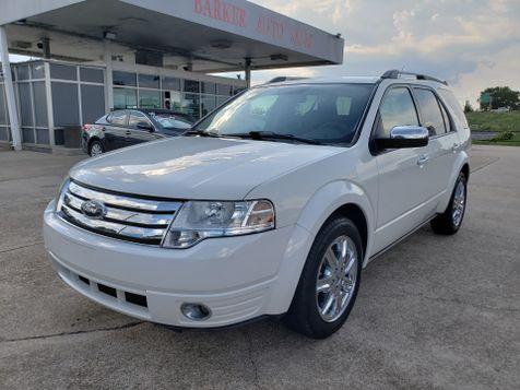 2009 Ford Taurus X Limited in Bossier City, LA