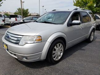 2009 Ford Taurus X Limited   Champaign, Illinois   The Auto Mall of Champaign in Champaign Illinois