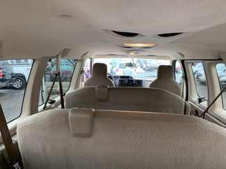 2009 Ford Van 12 Passenger E-350 XLT  city MA  Baron Auto Sales  in West Springfield, MA
