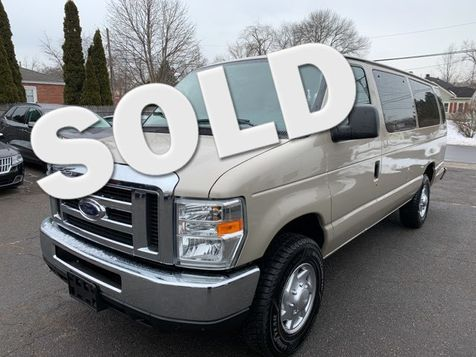 2009 Ford Van 12 Passenger E-350 XLT in West Springfield, MA