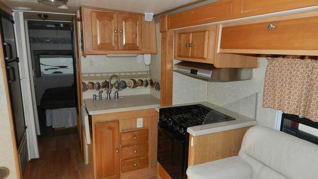 2009 Forest River LEXINGTON 283 Hudson , Florida 10