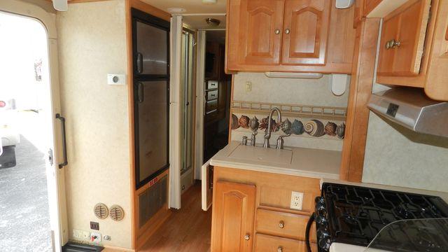 2009 Forest River LEXINGTON 283 Hudson , Florida 25