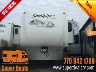 2009 Forest River SANDPIPER 345RET in Temple GA, 30179