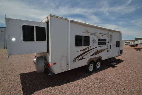 2009 Forest River Surveyor 255rks  in Pueblo West, Colorado