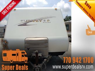 2009 Forest River Surveyor SV235RKS in Temple GA, 30179