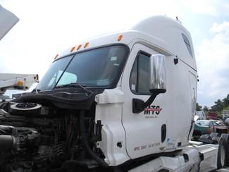 2009 Freightliner Cascadia Ravenna, MI 1