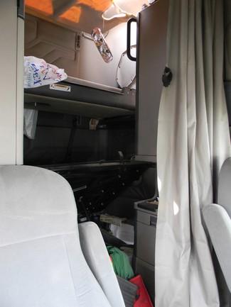 2009 Freightliner Cascadia Ravenna, MI 5