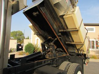 2009 Freightliner M-2 Dump-Plow Truck   St Cloud MN  NorthStar Truck Sales  in St Cloud, MN