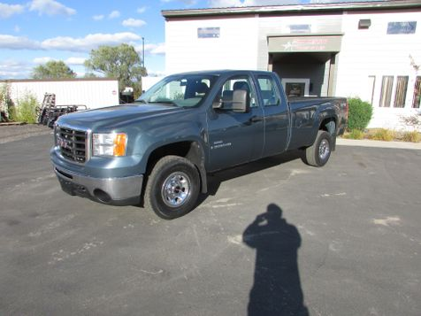 2009 GMC 3500 4x4 Ext Cab Pickup  in St Cloud, MN